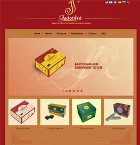 汉鼎外贸推广客户案例——灵川县吉宝熏香制品有限公司